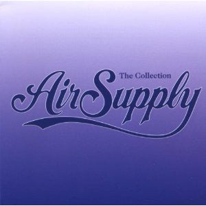 Air Supply ‎– The Collection (038)
