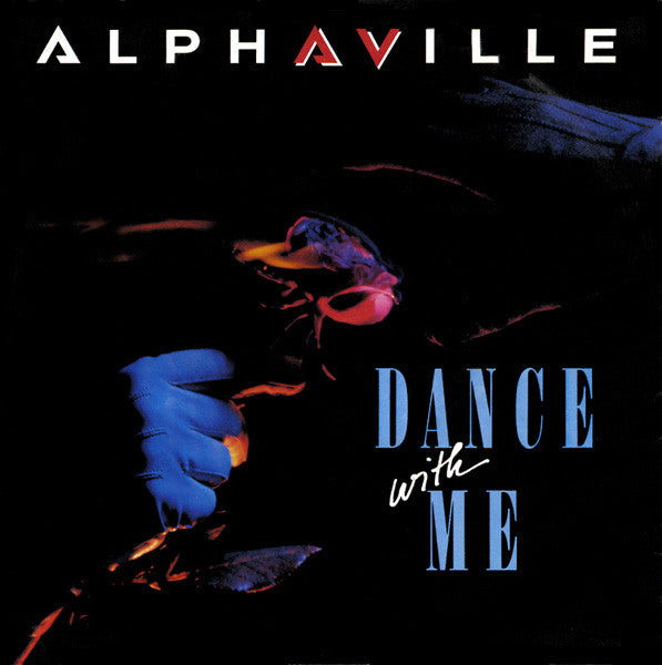 Alphaville ‎– Dance With Me