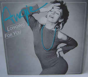 Angie (7) ‎– Longing For You