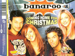 Banaroo ‎– Coming Home For Christmas (053)