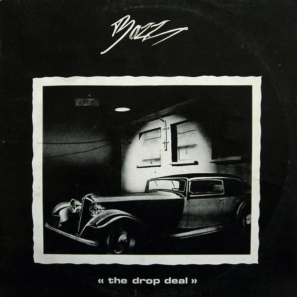 Bazz ‎– The Drop Deal