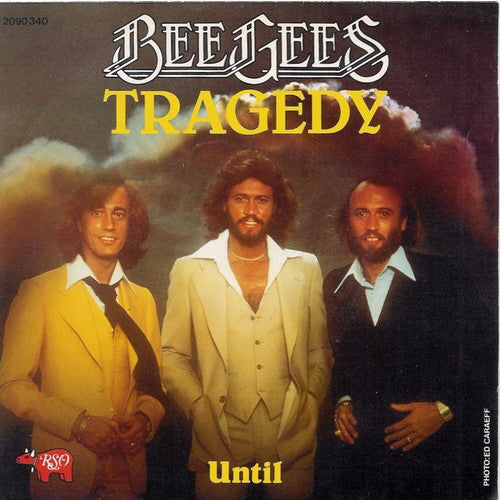 Bee Gees ‎– Tragedy