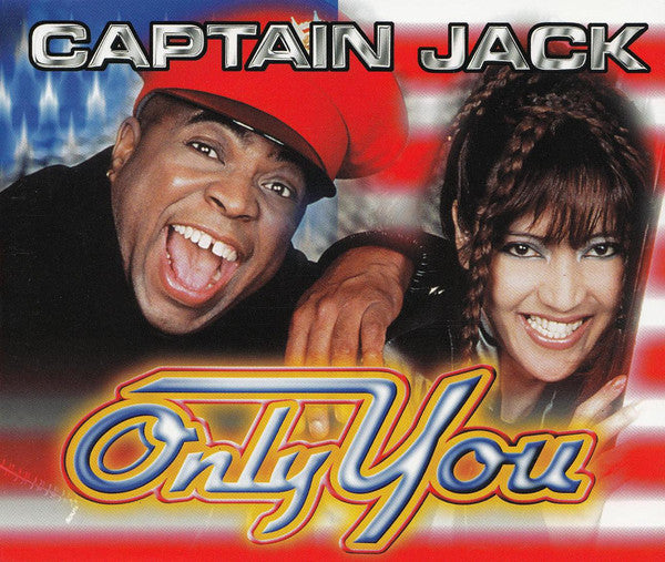 Captain Jack ‎– Only You (128)