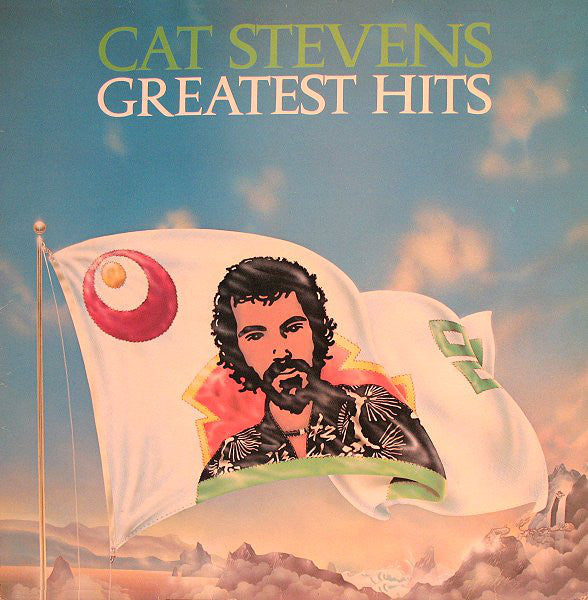 Cat Stevens ‎– Greatest Hits