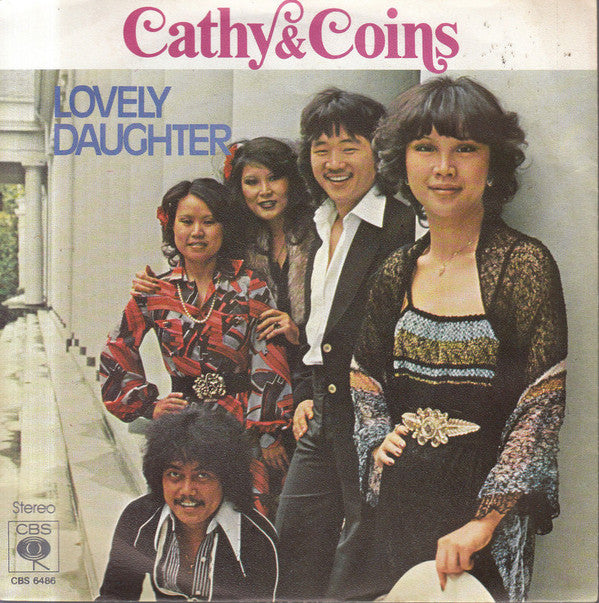 Cathy & Coins ‎– Lovely Daughter