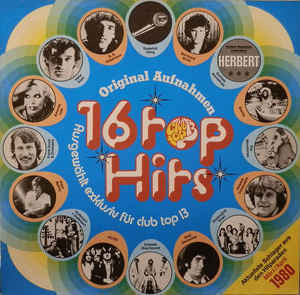 Club Top 13 - 16 Top Hits März/April 1980