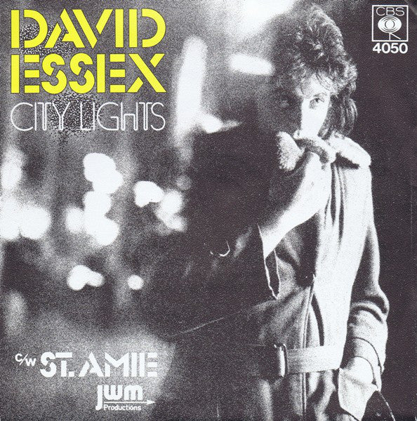 David Essex ‎– City Lights
