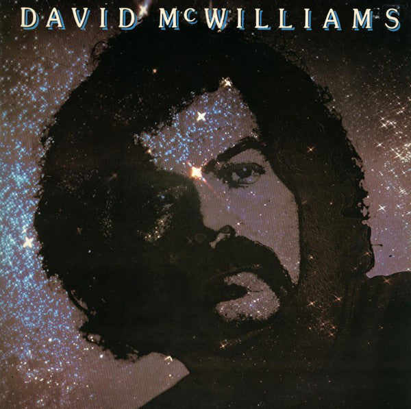 David McWilliams ‎– David McWilliams