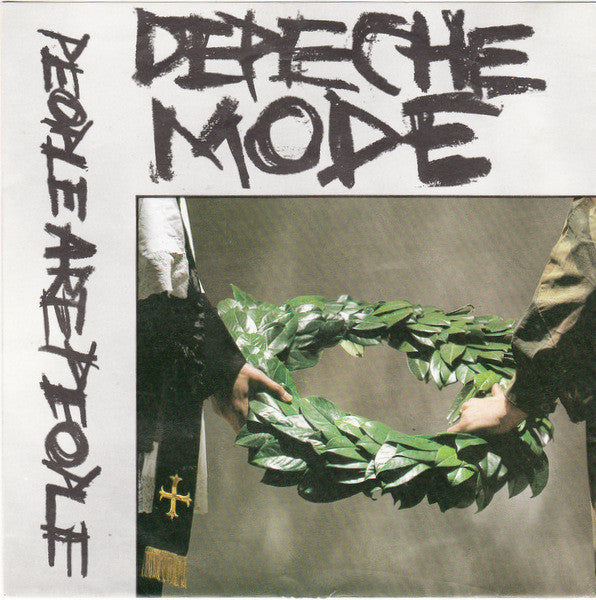 Depeche Mode ‎– People Are People