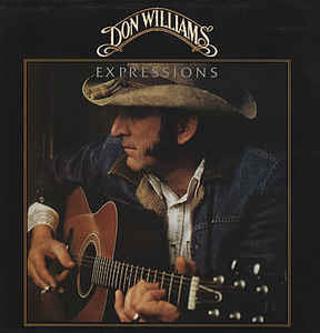 Don Williams (2) ‎– Expressions