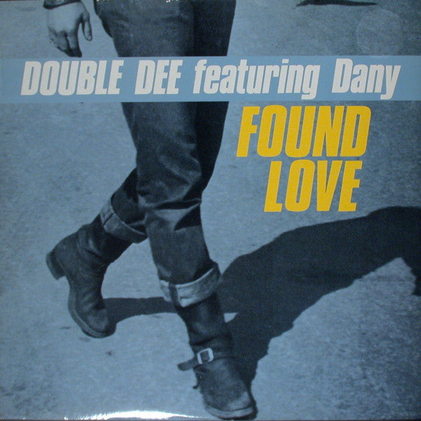 Double Dee Featuring Dany ‎– Found Love