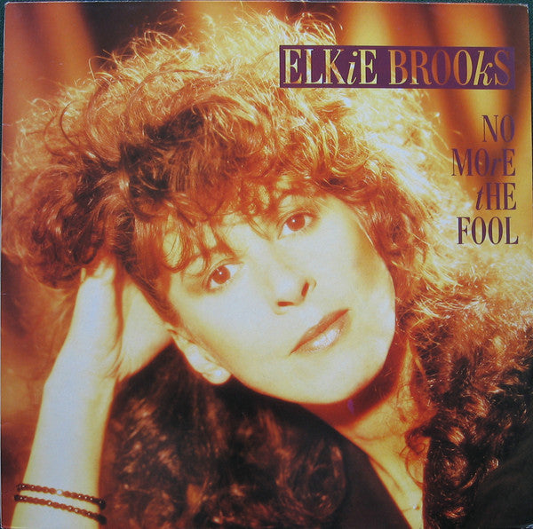 Elkie Brooks ‎– No More The Fool