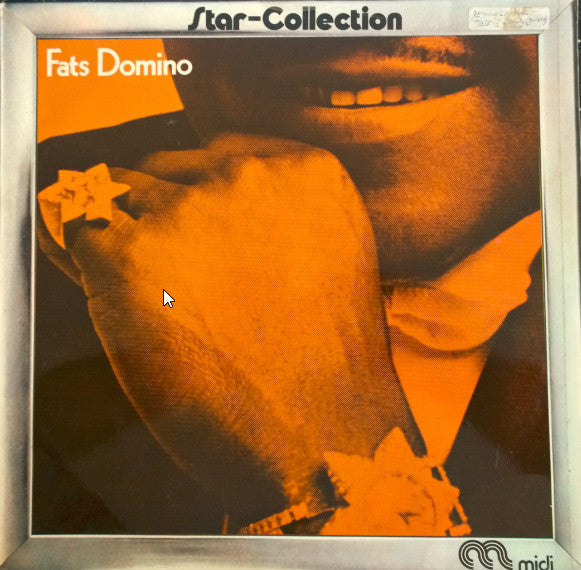 Fats Domino ‎– Star-Collection
