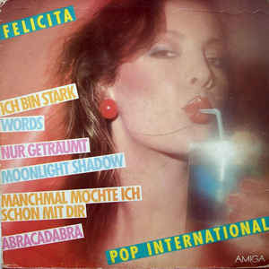 Felicita - Pop International