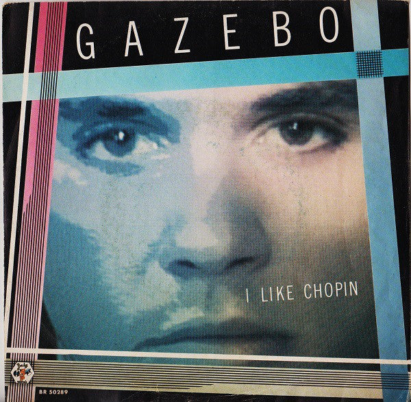 Gazebo ‎– I Like Chopin