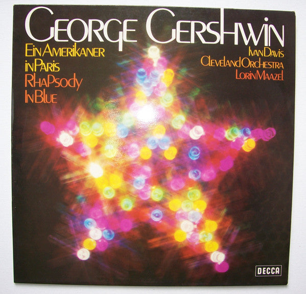 George Gershwin - The Cleveland Orchestra