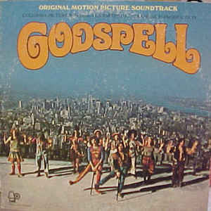 Godspell (Original Motion Picture Soundtrack)