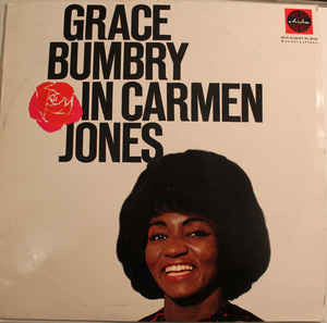 Grace Bumbry ‎– In Carmen Jones