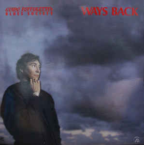 Guido Toffoletti's Blues Society ‎– Ways Back