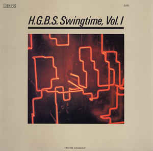 H.G.B.S. Swingtime Vol. 1