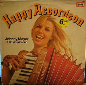 Happy Accordeon