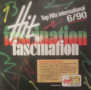Hit Fascination 6/90