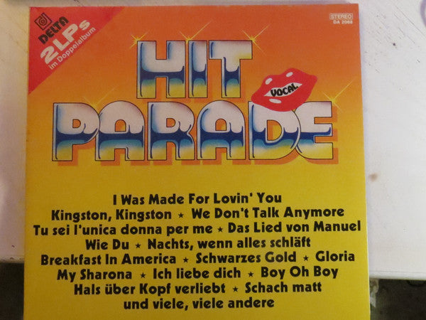Hit Parade Vocal