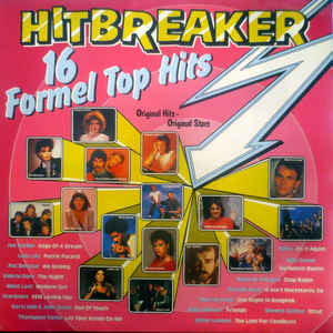 Hitbreaker - 16 Formel Top Hits