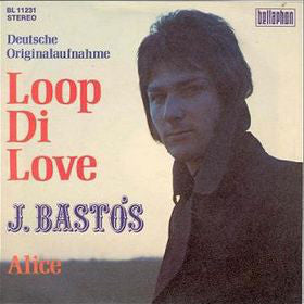J. Bastós* ‎– Loop Di Love