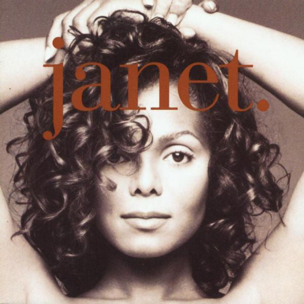 Janet* ‎– Janet. (063)