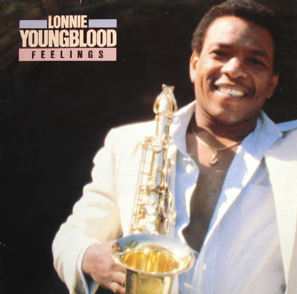 Lonnie Youngblood ‎– Feelings
