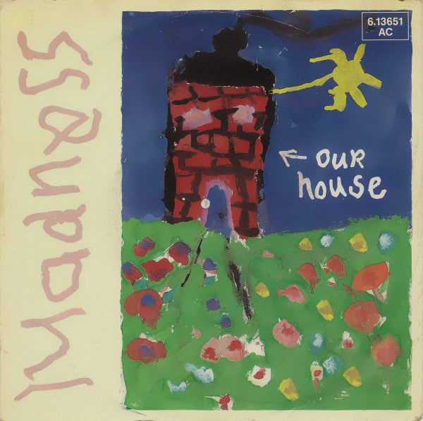 Madness ‎– Our House
