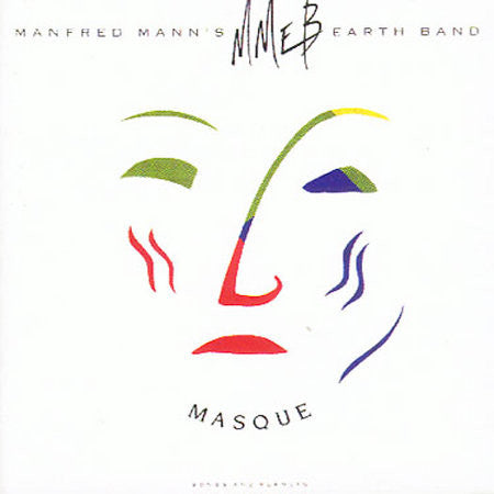 Manfred Mann's Earth Band ‎– Masque