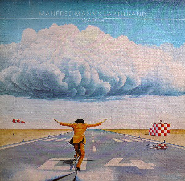 Manfred Mann's Earth Band ‎– Watch