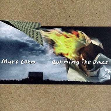 Marc Cohn ‎– Burning The Daze (150)
