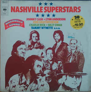 Nashville Superstars