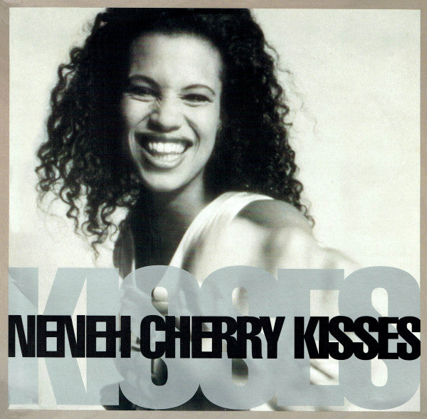 Neneh Cherry ‎– Kisses On The Wind