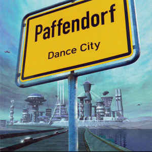 Paffendorf ‎– Dance City (149)