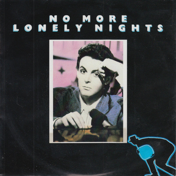 Paul McCartney ‎– No More Lonely Nights