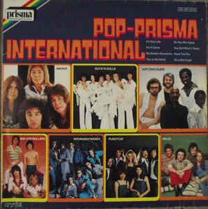 Pop-Prisma International