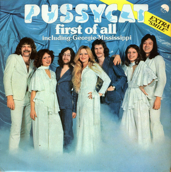 Pussycat (2) ‎– First Of All