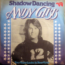 Andy Gibb ‎– Shadow Dancing