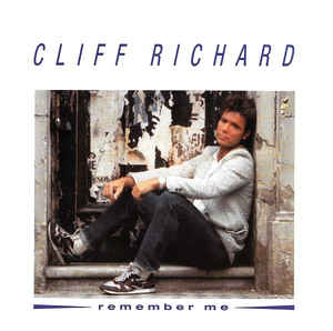 Cliff Richard ‎– Remember Me