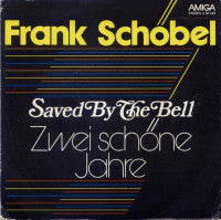 Frank Schöbel ‎– Saved By The Bell
