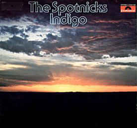 The Spotnicks ‎– Indigo