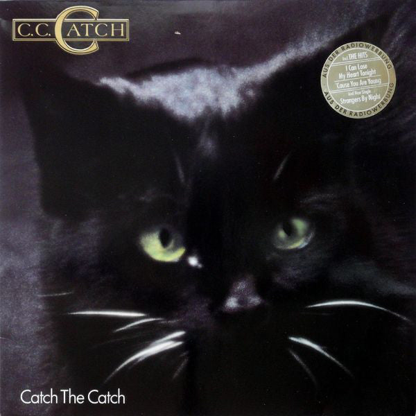 C.C. Catch ‎– Catch The Catch