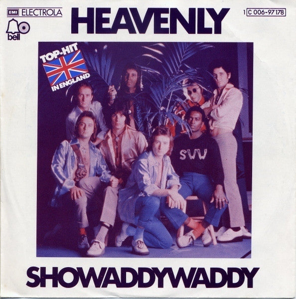 Showaddywaddy ‎– Heavenly