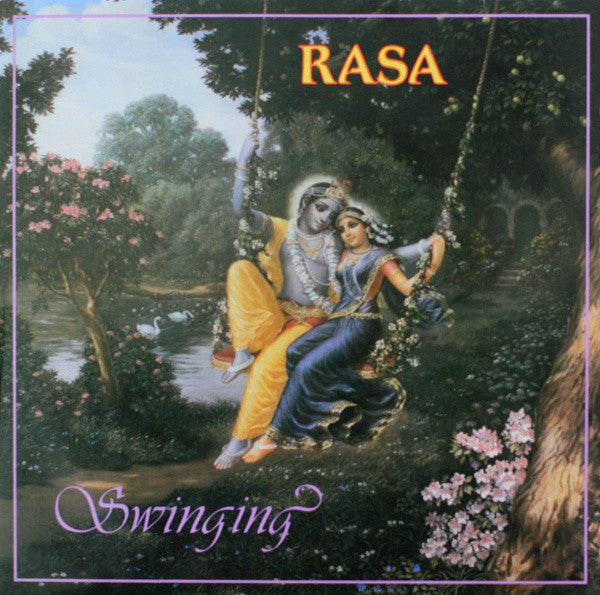 Rasa (4) ‎– Swinging