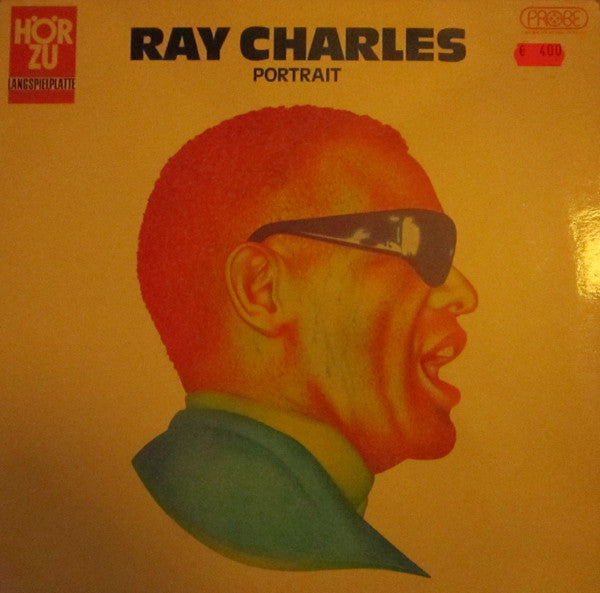 Ray Charles ‎– Portrait