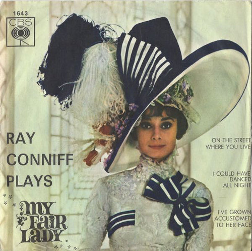 Ray Conniff – My Fair Lady